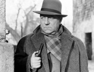 Maigret et l'affaire Saint-Fiacre