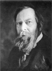 Albert. P. Ryder